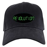 Revolution Baseball Hat