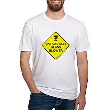 Glass Blower Shirt