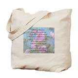 Give Us Wisdom Great Spirit Tote Bag