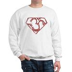 Vintage Super Om Sweatshirt