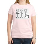 OMGWTFBBQ Women's Light T-Shirt