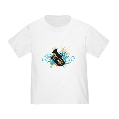 Urban Baritone Toddler T-Shirt