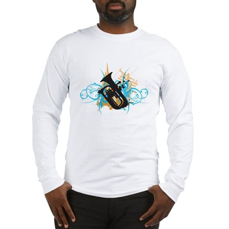 Urban Baritone Long Sleeve T-Shirt