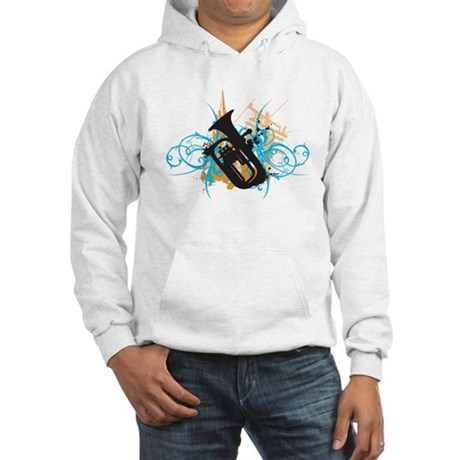 Urban Baritone Hooded Sweatshirt