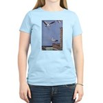 Storks Women's Light T-Shirt