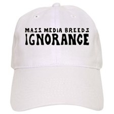 Ignorance Baseball Cap
