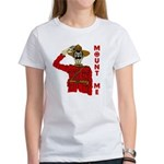 Mount Me Women's T-Shirt
