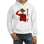 Mount Me Hooded Sweatshirt