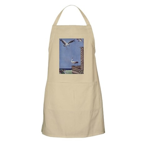 Storks BBQ Apron