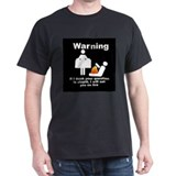 If Your Question Is Stupid... T-Shirt