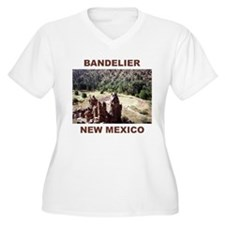 BANDELIER, NEW MEXICO T-Shirt