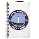 New Jersey Freemason Journal