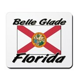 Belle Glade Florida Mousepad