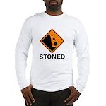 Stoned Long Sleeve T-Shirt