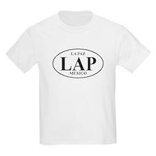 LAP La Paz T-Shirt