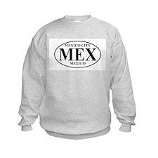 MEX Mexico City Sweatshirt
