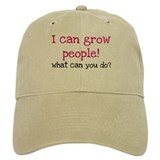 I Can Grow People! Baseball Cap