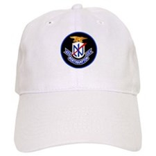 USS Northampton (CC 1) Baseball Cap