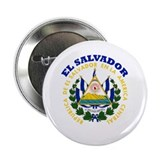 El Salvador Button