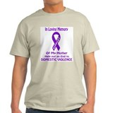 In memory/Mother T-Shirt