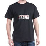 Lowercase the Drama T-Shirt