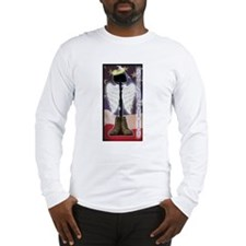 Fallen Soldier Battlefield Cr Long Sleeve T-Shirt
