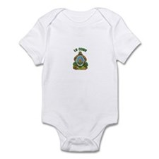 La Ceiba, Honduras Infant Bodysuit