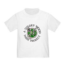 Tulgey Wood Farm Products T