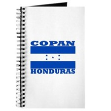Copan, Honduras Journal