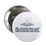 """Bubblehead"" 2.25"" Button"