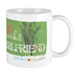 Girlfriendology Mug