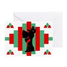 Schnauzer Christmas Cards (Pk of 20)