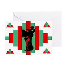 Schnauzer Christmas Cards (Pk of 20)