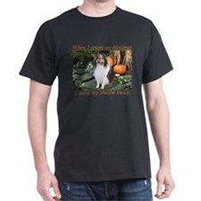 Harvest Sheltie T-Shirt