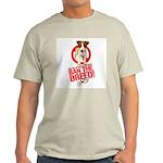 JACK RUSSELL Ash Grey T-Shirt