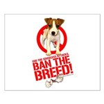 JACK RUSSELL Small Poster