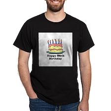 Happy 86th Birthday T-Shirt