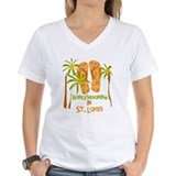Honeymoon St. Lucia Shirt
