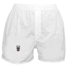 Colon, Panama Boxer Shorts