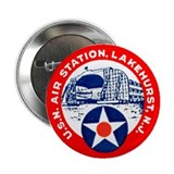 "USN Air Station 2.25"" Button (100 pack)"
