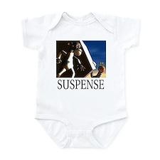 Suspense Infant Creeper