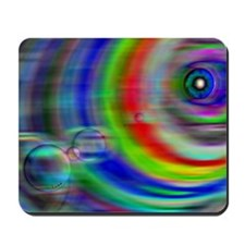 Divine Eye Mousepad