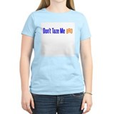 Dont Taze Me Bro! T-Shirt