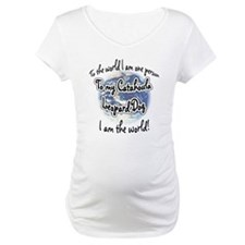 Catahoula World2 Shirt