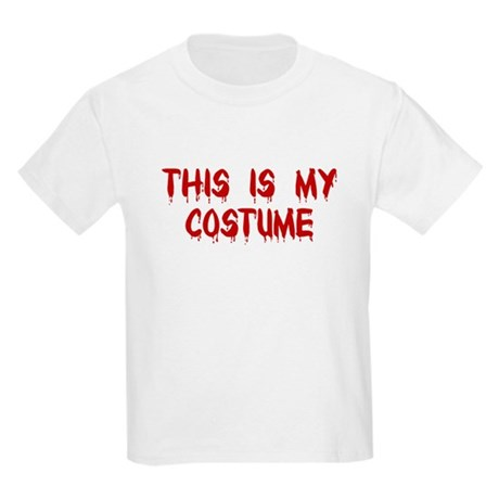 This is my Costume Kids Light T-Shirt
