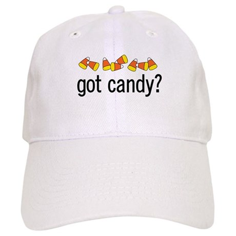Got Candy? Cap