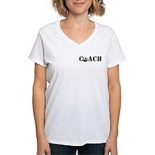 coach (soccer) Shirt