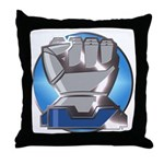 House Steiner Throw Pillow
