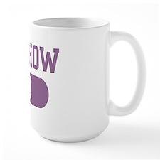 Chow Chow Mom Mug