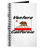 Ventura California Journal